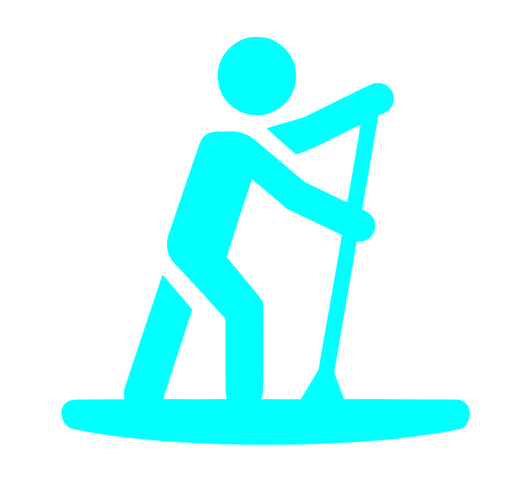 sup board surfboard hout